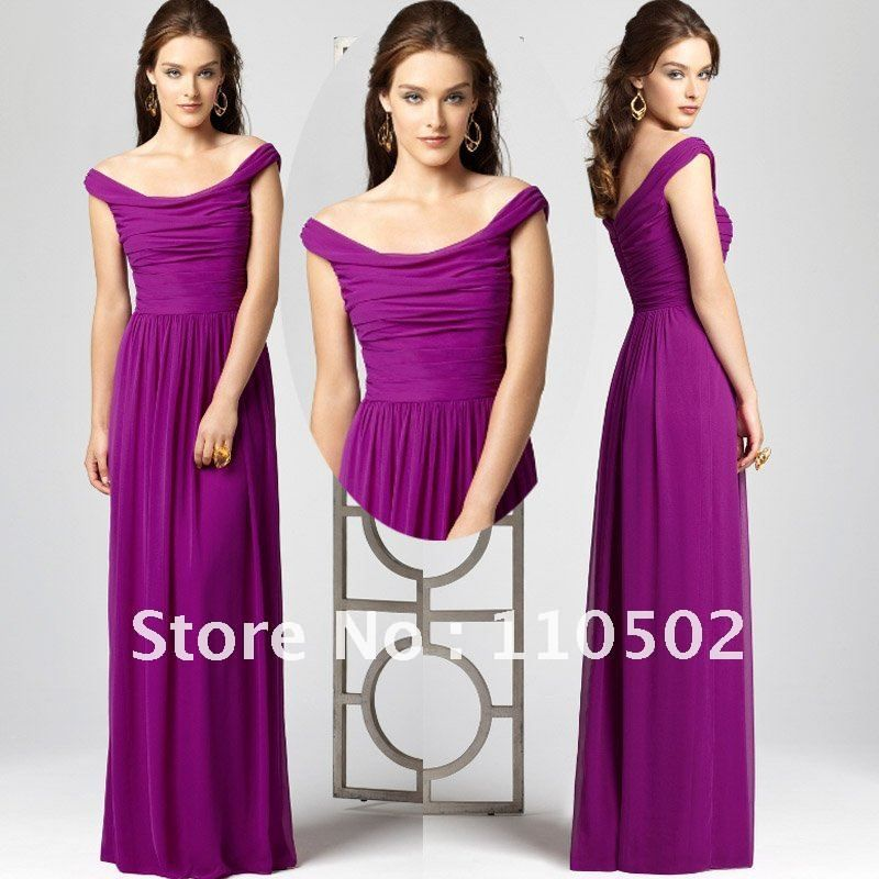 Excellent Purple And Pink Bridesmaid Dresses Images - Wedding Dress ...