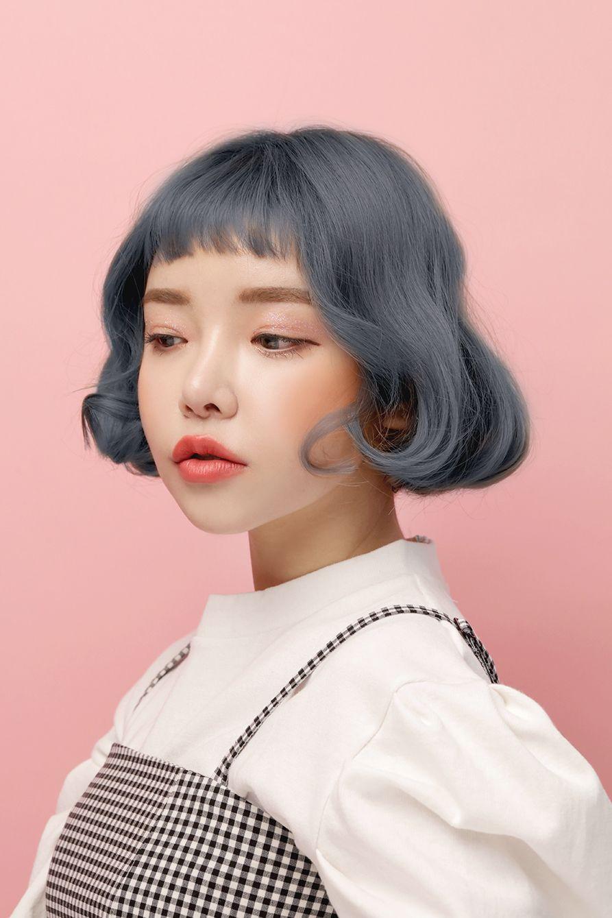 Regardez comment faire la technique de maquillage coréen Jamsu   – Peeps