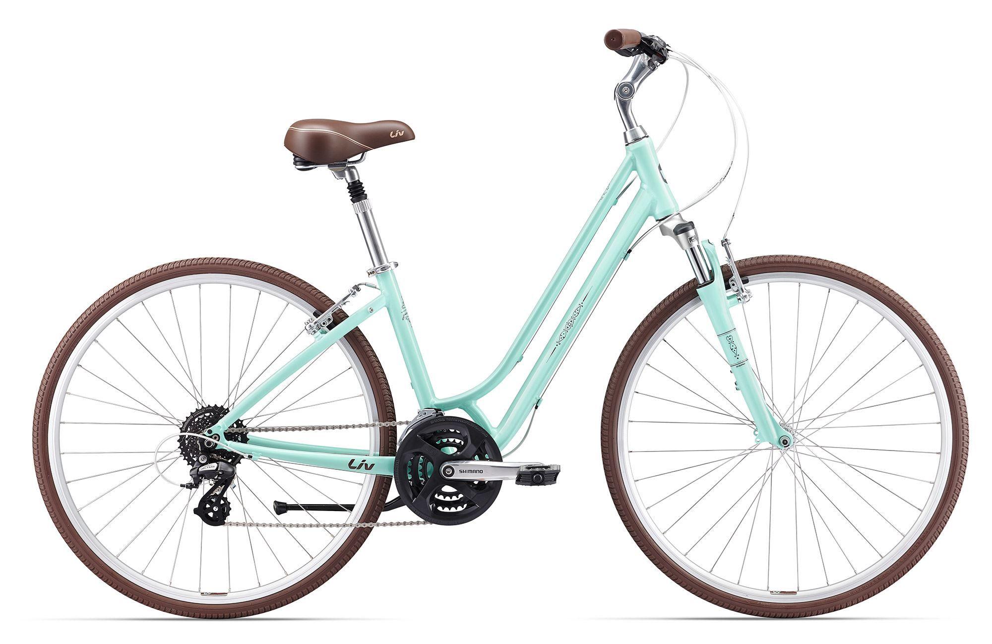 Flourish Fs 1 2017 Liv Cycling United States Bike Frame