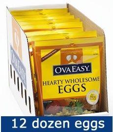 Ovaeasy eggs
