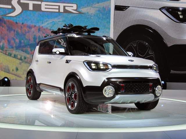 2017 Kia Soul Ev Price Interior The Is Expected To Be One Of More Dependable And Cost Effective Cars When It Strikes Cur