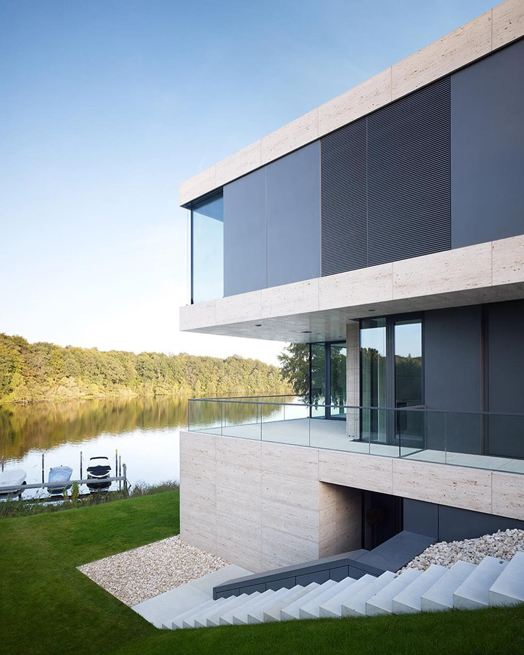 Virchowstrasse By Axthelm Rolvien Located In Potsdam