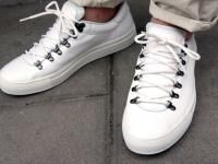 Marostica Low Sneaker by Diemme