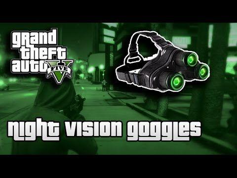 6f0a39bb39ea766f3ac68b4d2abcbb45 - How To Get The Night Vision Goggles In Gta 5