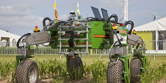 """ArduFarmBot: Tomato Garden Automation With Help Of """"Internet Of Things"""" - IoT (MJRoBot T. vendedor mediante units Awarded Events markers Fibrosis"""
