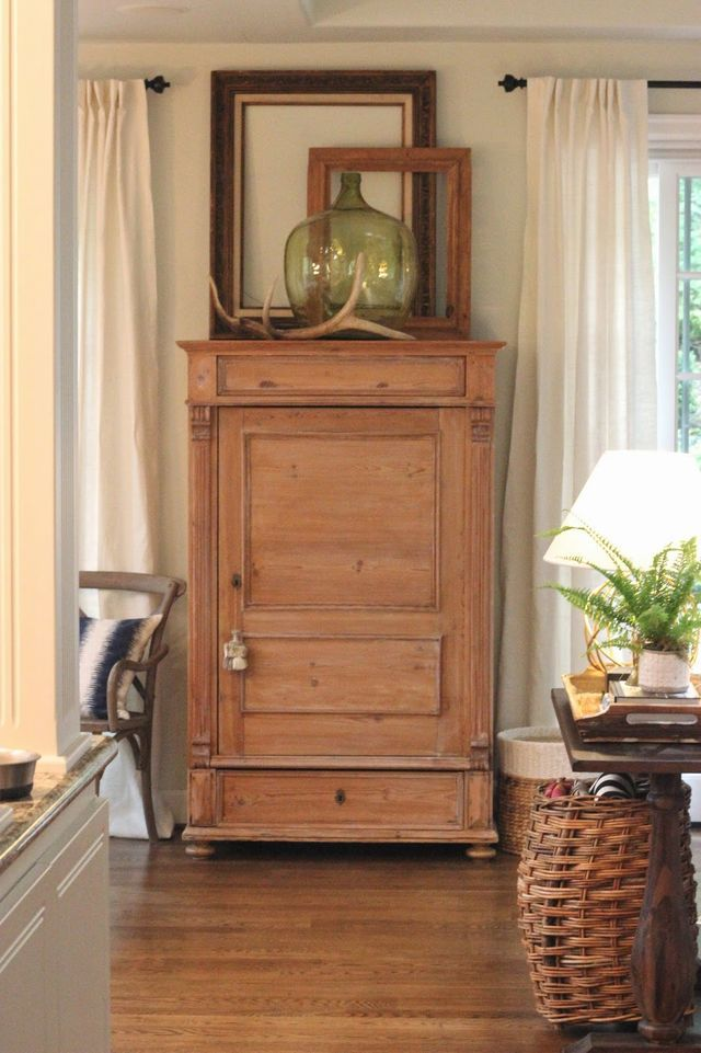 Using Liming Wax on Pine….. (forever*cottage) | Furniture ...