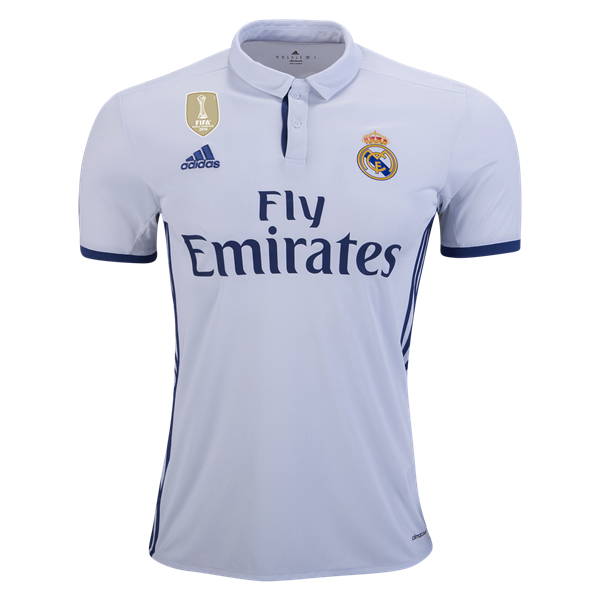 Celebrate The 2016 Fifa Club World Cup Champions Real Madrid The All New Adidas Real Madrid Club World Real Madrid Club Real Madrid World Soccer Shop