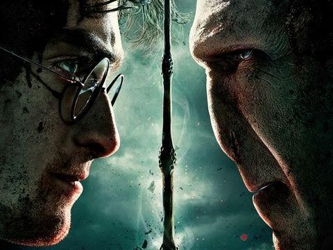 Harry Potter Und Die Heiligtumer Des Todes Harry Potter Film Harry Potter Poster Heiligtumer Des Todes