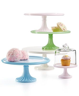 cakestandsgallery - Martha Stewart Domed Cake Stands from $18.99  sc 1 st  Pinterest : martha stewart cake plates - pezcame.com