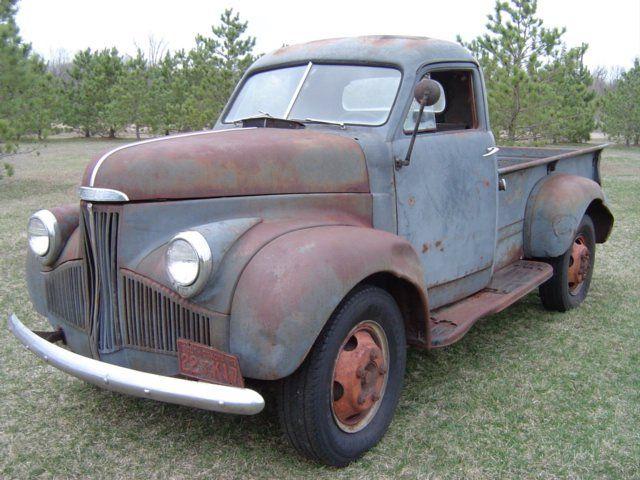 1946 studebaker m15a barn finds junk yard cars etc pinterest rh pinterest com