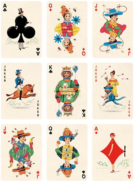 Folio Society Playing Cards Jonathan Burton Avec Images