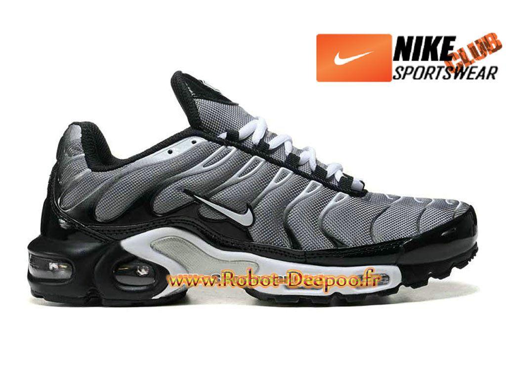 Nike Air Max Tn Tuned Requin 2013 Chaussures Nike Basket Pas Cher Pour  Homme Noir 04ec5c80329f
