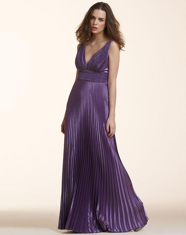 vestidos largos para bodas el corte ingles si deseas estar a la moda para asistir