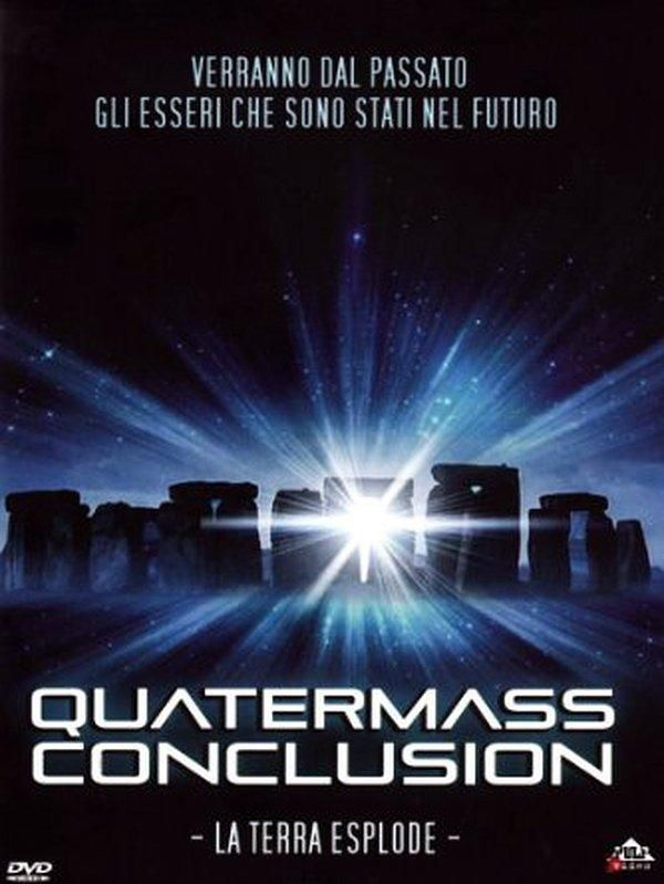 The Quatermass Conclusion (1979)