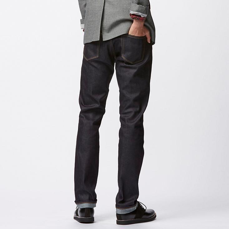 7083fa446954f3 Men stretch selvedge skinny jeans   wants   Jeans, Jeans fit, Men