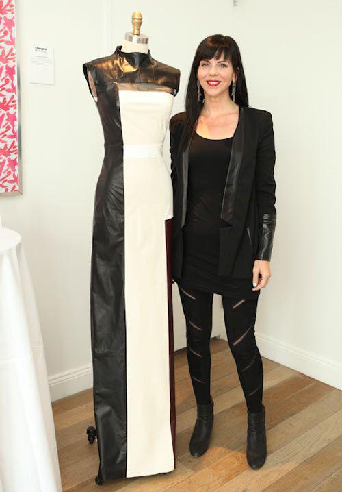 The Hp Designer Matchup Challenge New York Fashion Week Reveal Design Milk Fashion Fashion Week New York Fashion Week