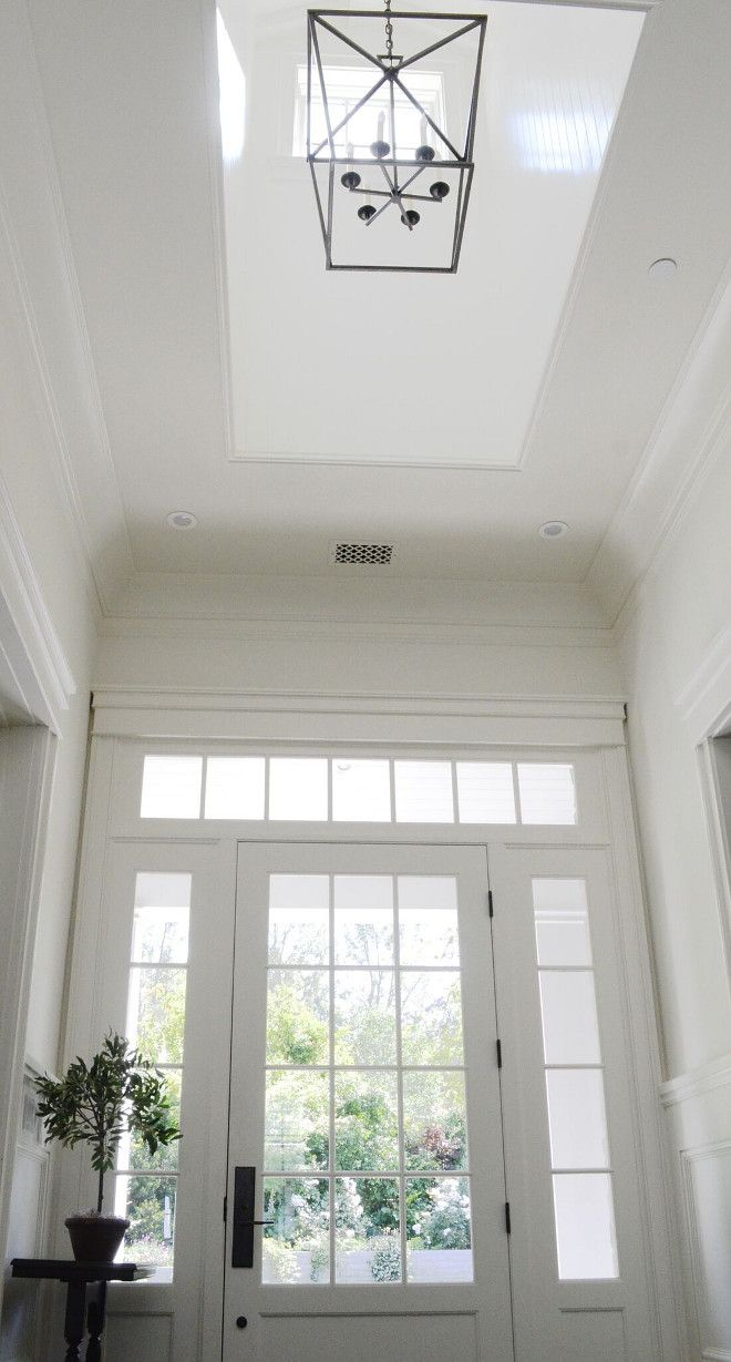 Dormer front entry dormer we hung the entry chandelier inside the beautiful homes of instagram arubaitofo Choice Image