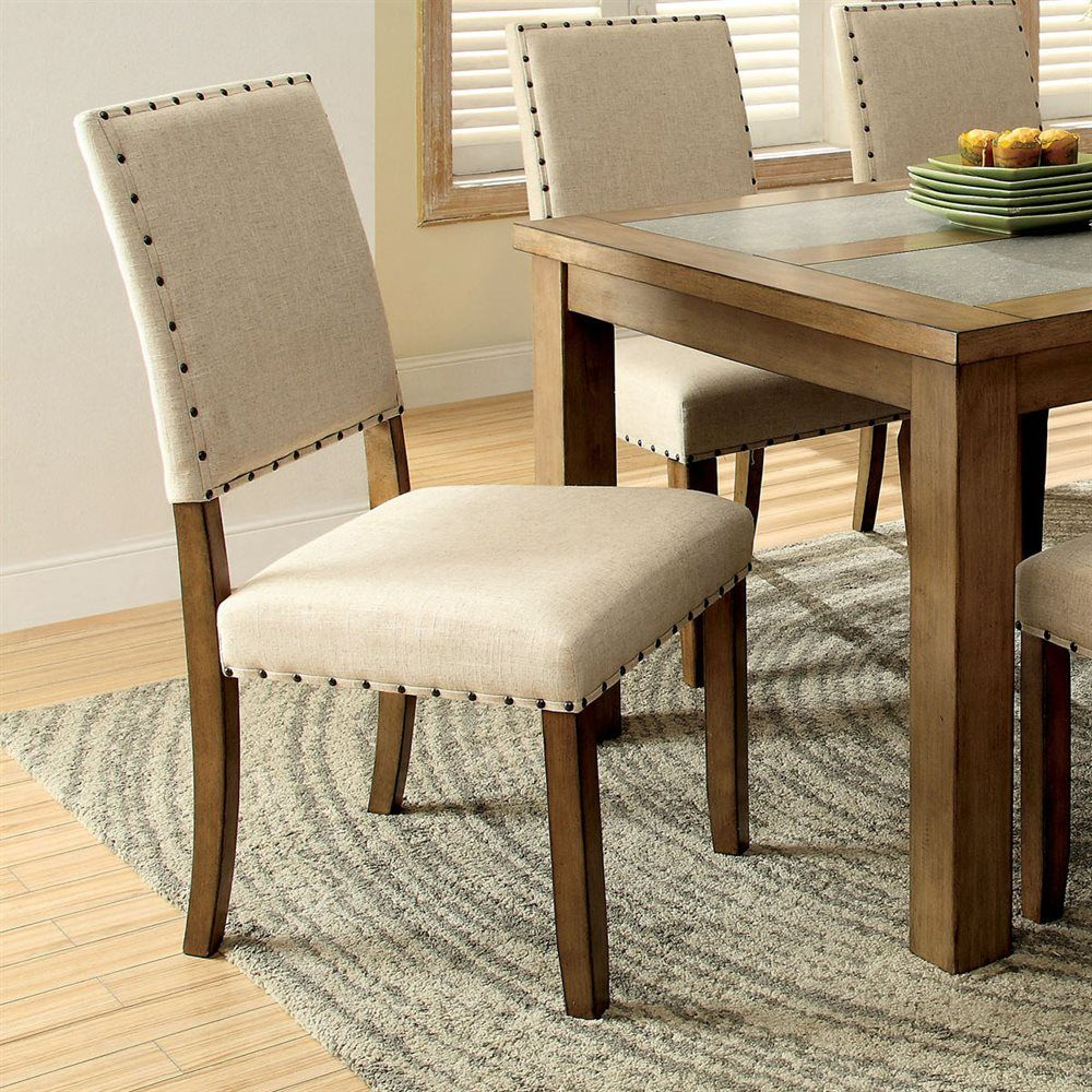 Shop Furniture of America CM3531SC 2PK Melston I