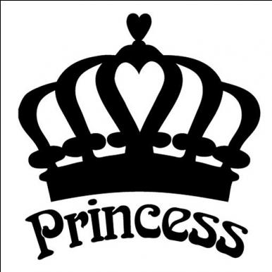 The Kate Effect Queen Crown Vector Png 575x385 Crown Stencil Vinyl Silhouette Stencil