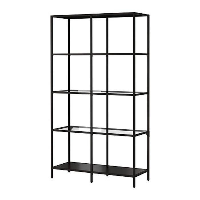 high low metal shelves m e t a l pinterest ikea shelves and rh pinterest com