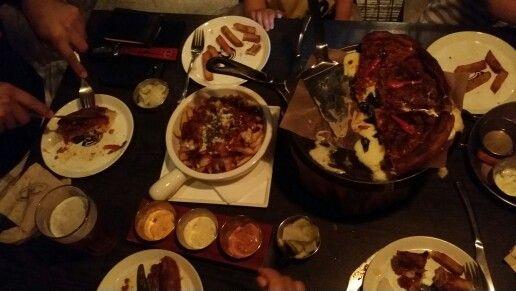 #시카고 #피자~~~^^ 여긴 또 와도 맛있네~~~ #pizza#cicago#이태원맛집#이태원#일상
