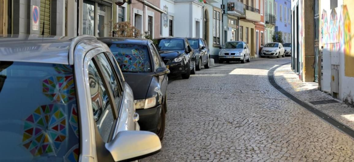 How To Rent A Car In Portugal And Avoid Sneaky Extra