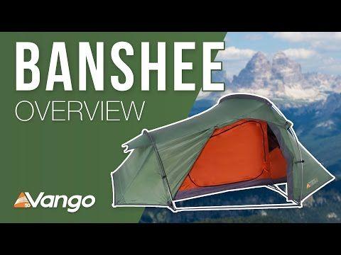 Vango Banshee 300 Tent  sc 1 st  Pinterest & Vango Banshee 300 Tent | Equipment for camping / cycling | Tent ...