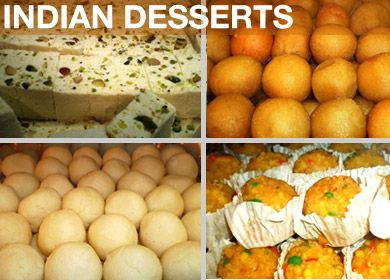 Indian Cuisine - traditional Indian recipes