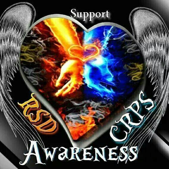 www.facebook.com/crpsjourneys  #spoonie #chronicpain #ourjourney #crps #pain #invisibleillness #painsomnia