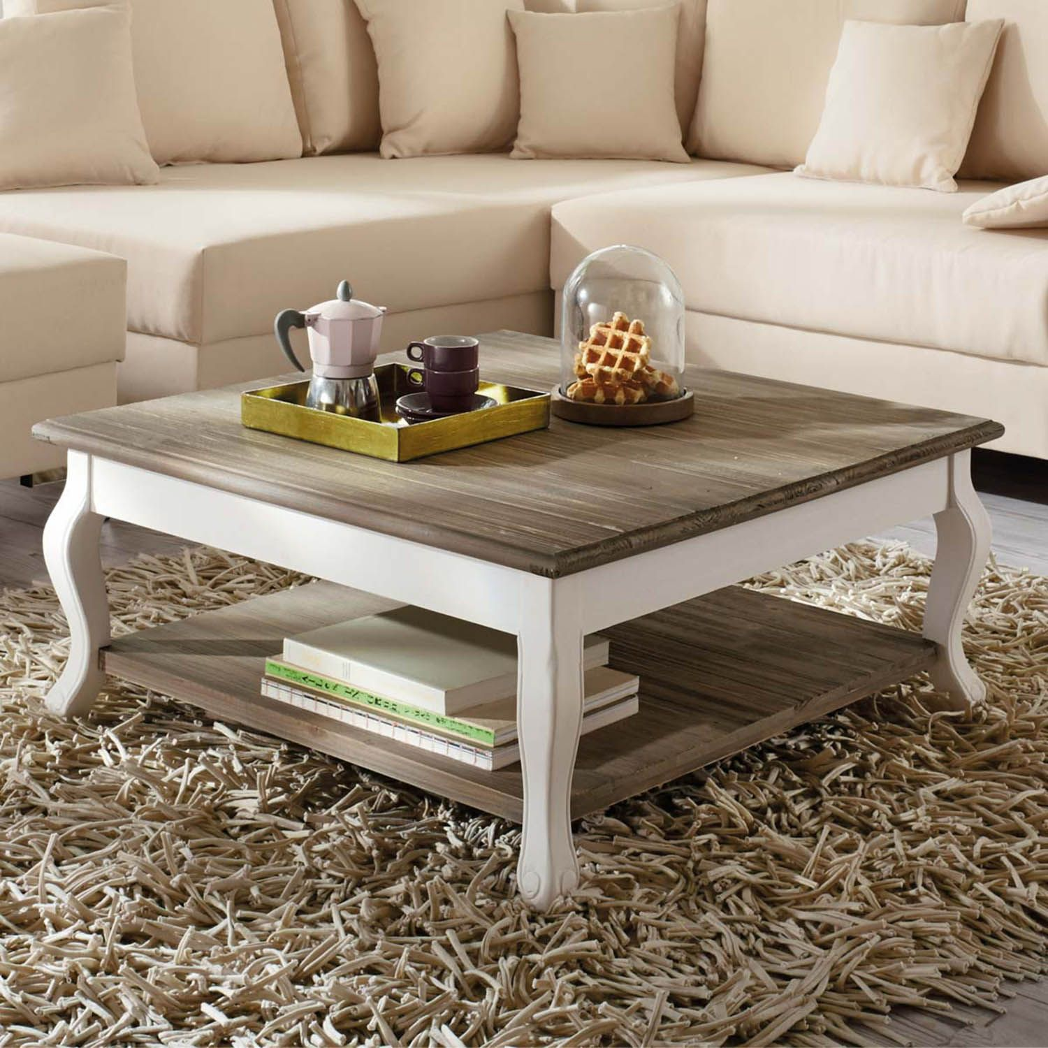 33 Really Nice Coffee Table Designs With Photos