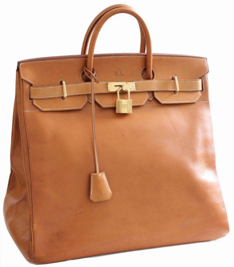 Hermes Birkin Bag 45cm