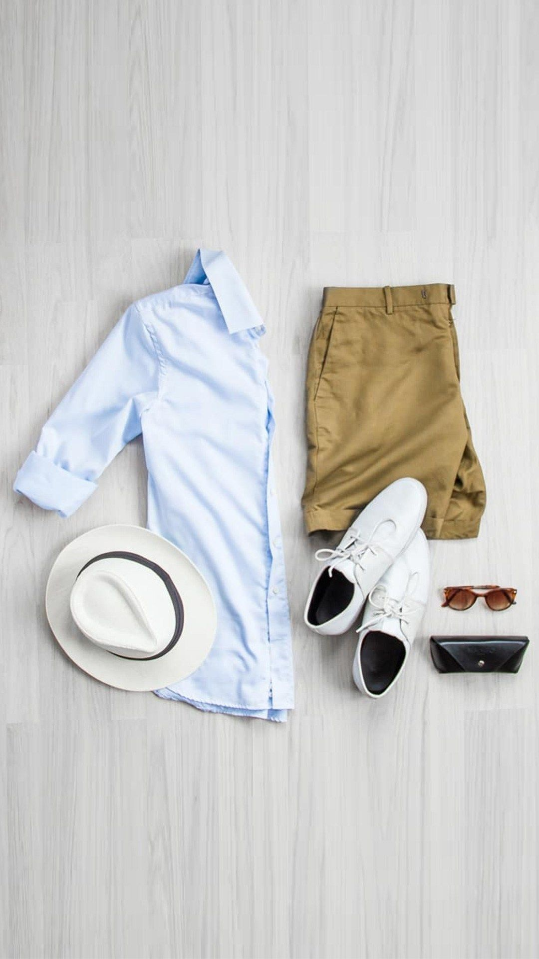 15 Reasons Why Men Should Refer Outfit Grids For Styling #outfitgrid