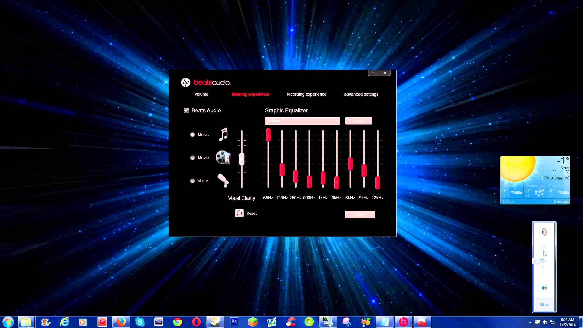 Скачать программу beats audio