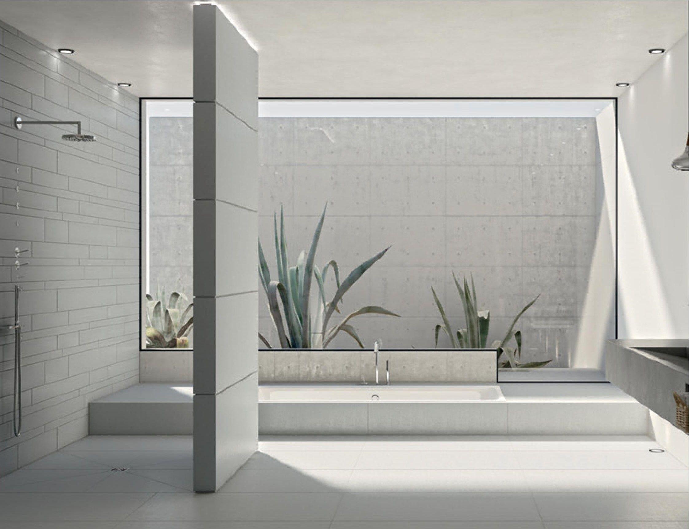 Modele Salle De Bain Simple ~ Qboard Badkamer Pinterest