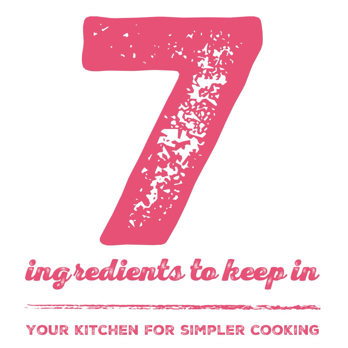 7 easy tips to help simplify your cooking!