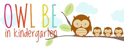 Owl Be in Kindergarten