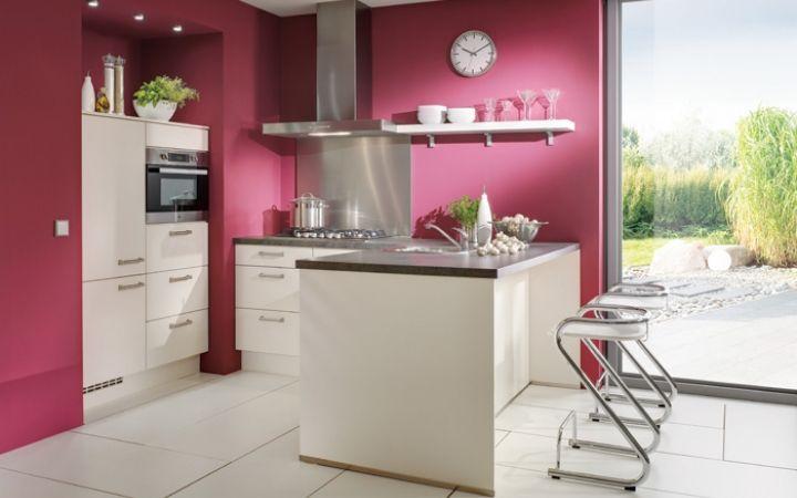 De moderne keuken felina is een prachtige eigentijdse keuken met