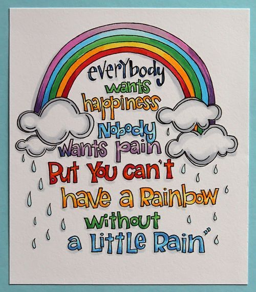 Dancing In The Rain Looking For Rainbows Hand Lettering Quotes Doodle Quotes Calligraphy Quotes Doodles