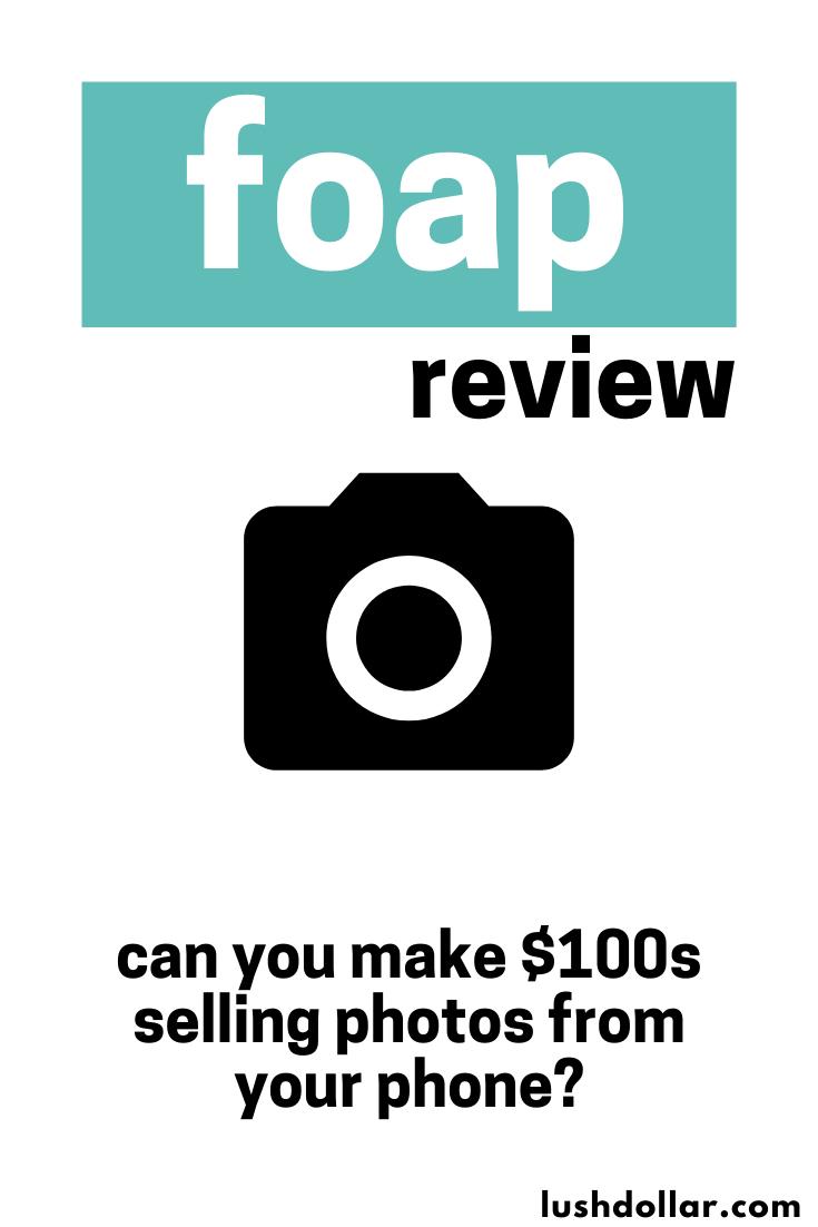 How To Earn Money On Foap