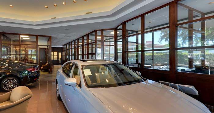 Beautiful Sewell Lexus, Dallas, TX Google Business View, Http://gokyros.
