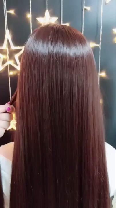 Penteados Simples que Você Pode Fazer em Menos de 10 Minutos (Passo a Passo)  #cabelos