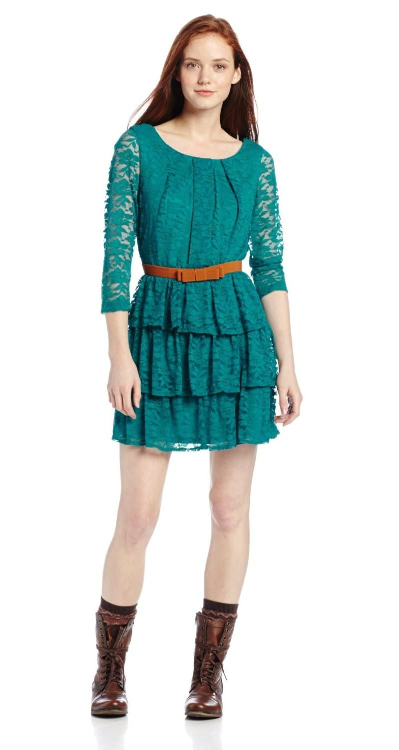 Lace dresses for teenagers with sleeves google search pretty