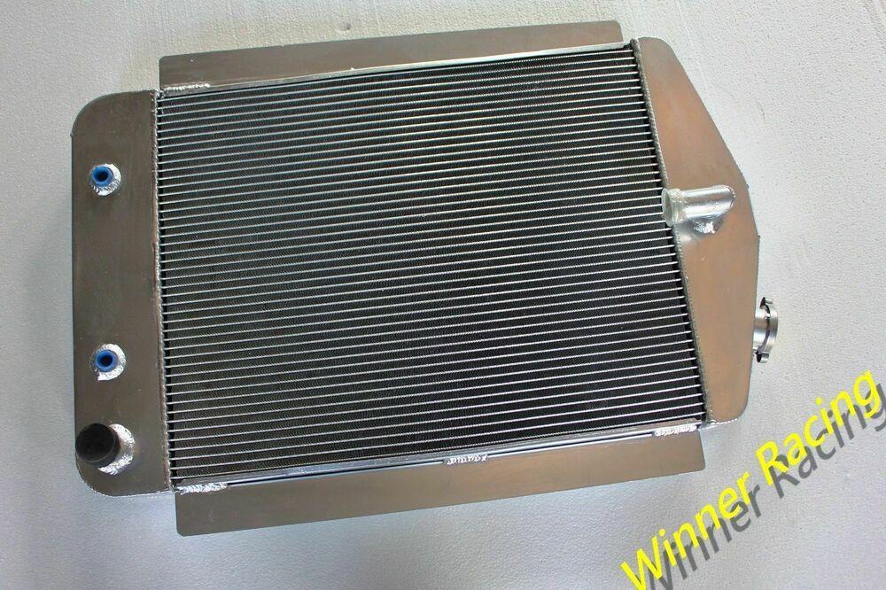eBay #Sponsored ALUMINUM RADIATOR FOR CHEVY TRUCK/PICKUP