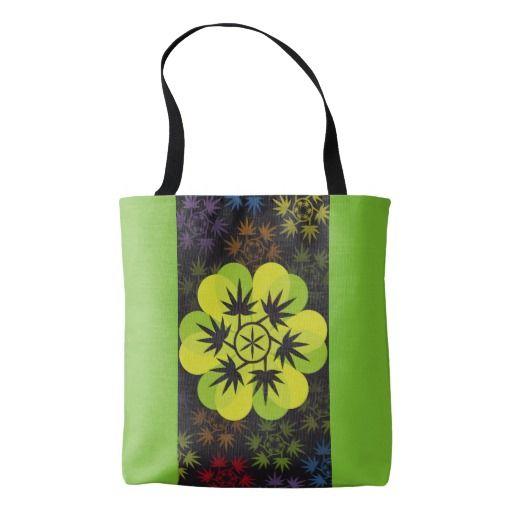 Hoja colores arcoiris vectorial de planta. Plant. Regalos, Gifts. #bolso #bag
