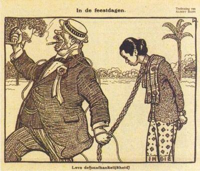 Dutch Colonial Era in Indonesia