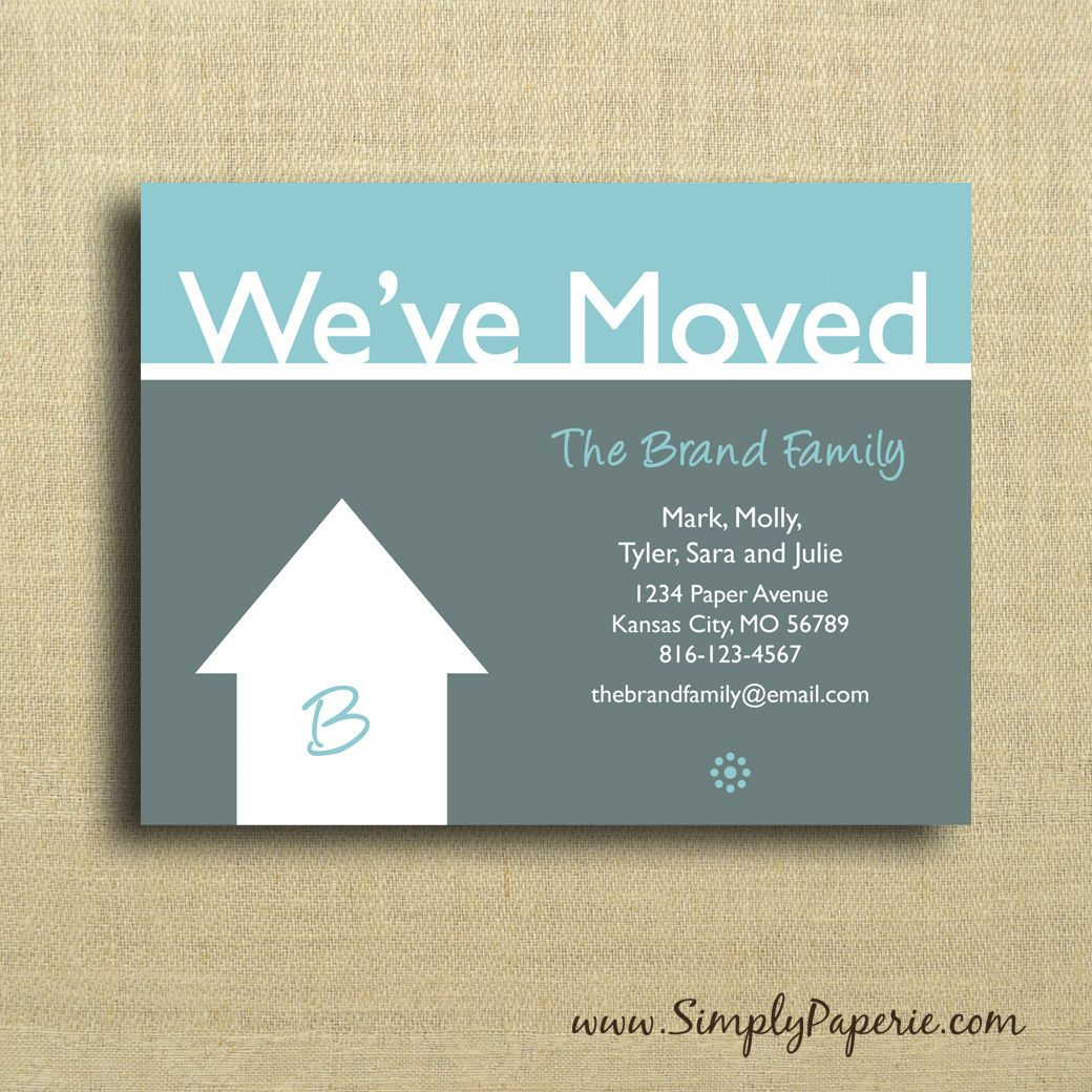 We Re Moving Cards Free Printable Google Search Moving Cards Moving House Card Free Printable Cards