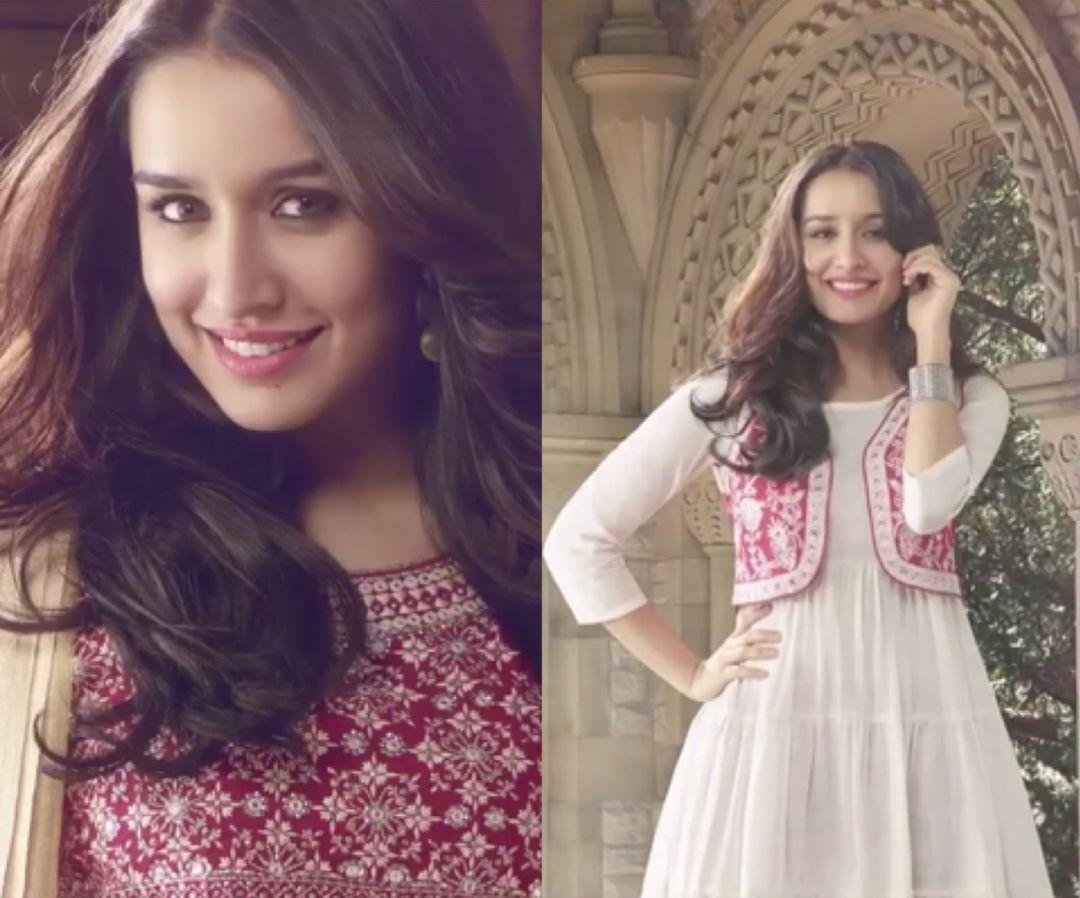 fbdcdb33b0b shraddha Kapoor for all-new Autumn-Winter collection trends. Bollywood  Fashion, Bollywood