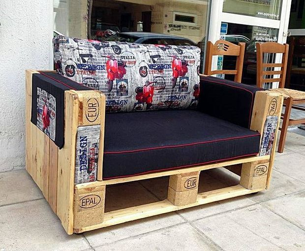 Here Outdoor Near Furniture