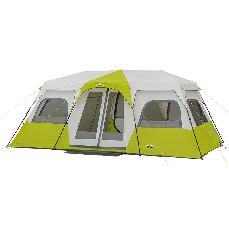 Bohemia Casa De Acampar Para 12 Personas Costco Mexico Best Family Tent Cabin Tent Family Tent Camping