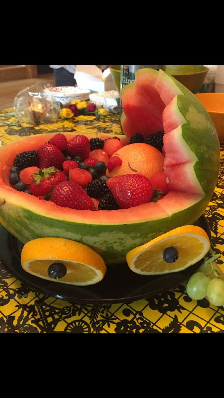 Fruit Salad Decoration For Baby Shower Valoblogi Com